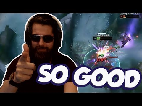 Gripex - I'M SO GOOD AT LEAGUE OF LEGENDS