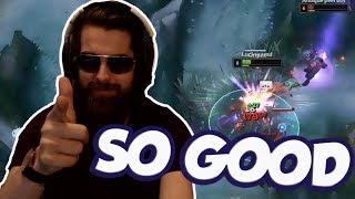 gripex - I'M SO GOOD AT LEAGUE OF LEGENDS! [Highlights#26]