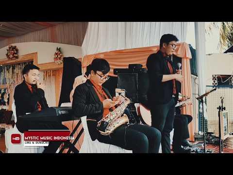 Bidadari Tak Bersayap - Anjie (cover By MyStic)