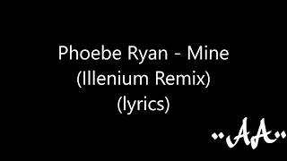 Download lagu Phoebe Ryan Mine MP3