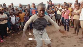 Dance Community #Episode13 - Masaka Kids Africana | Dance Choreography 2018
