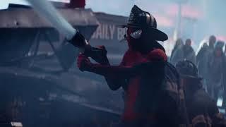 The Amazing Spider-Man: High Voltage   Новый Человек-Паук: Высокое Напряжение   VUZHAZ  