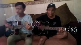 Terluka - Nobitasan cover Raday ft Fathur