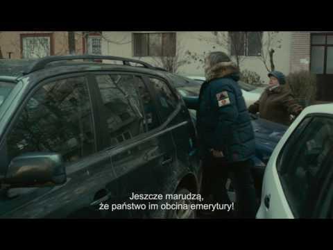 """Sieranevada"": Parkowanie [fragment]"
