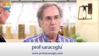 Sebebi Bilinmeyen Karın Ağrısı Şikayetleri için Kür Tarifi - Prof. Dr. İbrahim Adnan Saraçoğlu