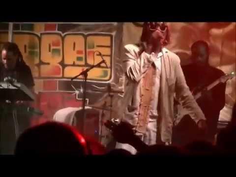 MARTINIQUE REGGAE FEST.LIVE. MIX 2nd partie.