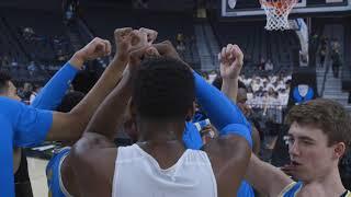The Hunt: M. Basketball 2019 Pac12 Tournament Pt. 4