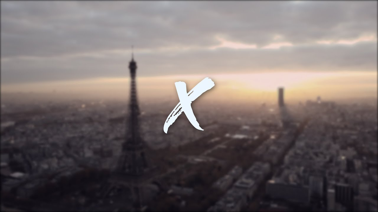 iPhone X - PARIS Video Test (Travel Inspiration)