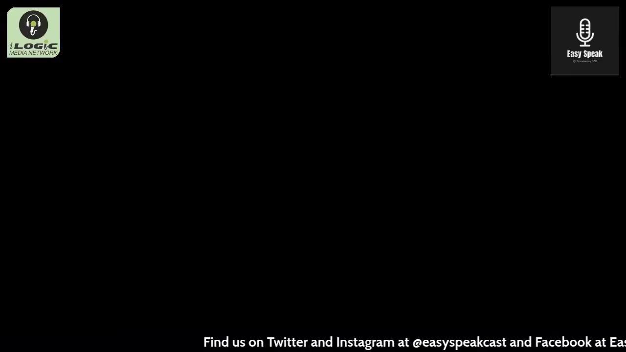 Easy Speak @ Speakeasy 330 | Ep.38
