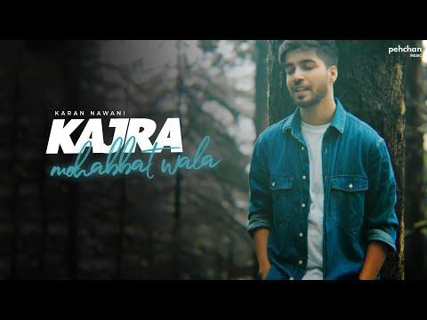 Kajra Mohabbat Wala | Karan Nawani - Cover | Asha Bhosle & Shamshad Begum