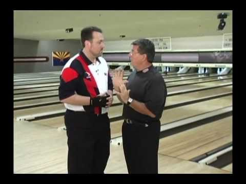 Keys To Better Bowling - Delivery