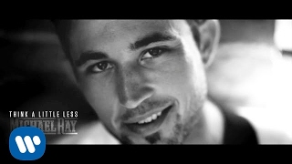 Michael Ray - Think A Little Less (Official Music Video)