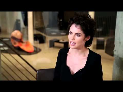 Commercial ProductsVocal Vibrations  Neri Oxman's Gemini Acoustic Chaise created with Stratasys 3D P