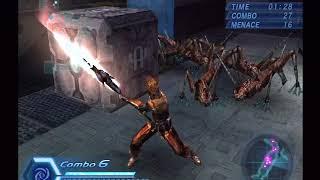 [PS2 Longplay] Crimson Sea 2 Part 2