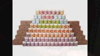 Long Term Food Storage: 1 Year Food Supply - 84 #10 Cans - Under $1000
