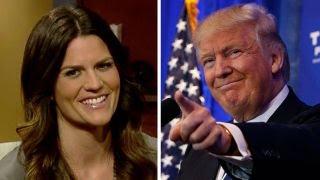 Cissie Graham Lynch, Billy Graham's granddaugther, calls Trump ...