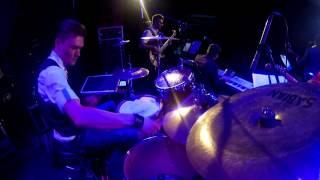 Valentin Uzun & Tharmis - Sirba lui Valiuku (Concert 19 martie 2014)