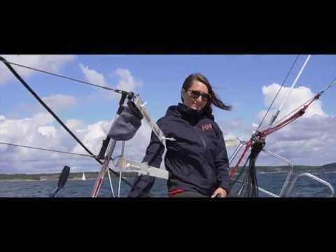 Ep.15 Don´t tell me, Show me! - BERGHAMN Finnish Archipelago - Sailing Diana