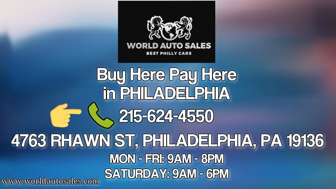 buy here pay here philadelphia pros and cons of buy here pay here car dealerships youtube. Black Bedroom Furniture Sets. Home Design Ideas