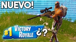 """VICTORIA WITH *SILVERFURY FURY"""" *NEW SKIN* + FINAL SURPRISE - Fortnite Battle Royale"""