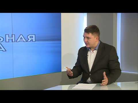 Актуальная тема. Алдар Бадмаев (18.10.2017)