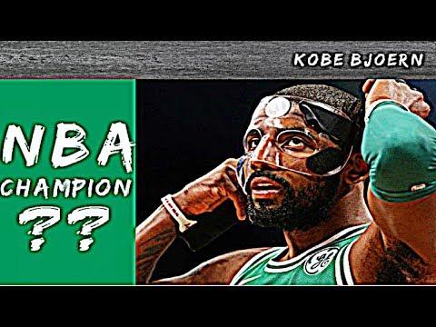 Kann Boston NBA Champion werden? - Celtics vs Warriors - Kobe Bjoern
