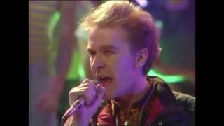 ABC - That Was Then But This Is Now (TOTP 1983)
