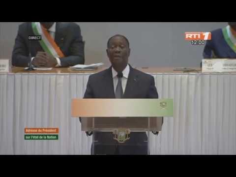 Election présidentielle 2020 : Alassane Ouattara dit non à un troisième mandat
