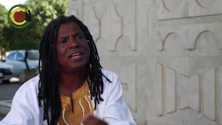 A Pluralidade Africana - Nelson Inocêncio