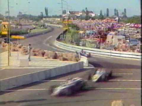 Durban Street Race - 1988