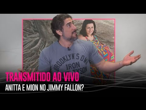 🔴 AO VIVO! MION NO JIMMY FALLON?