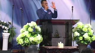 Pasteur Samuel Kamuanga: Les 5 pierres de David 9 - La Discipline 1 (intro)