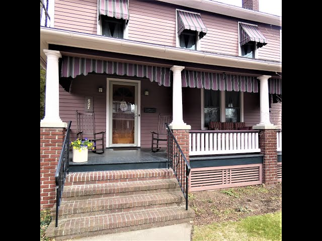 Belvidere NJ Homes for Sale - 627 Oxford Street Belvidere, New Jersey 07823 - Home for Sale RE/MAX