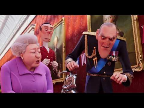 Королевский корги - трейлер LifeFilms.ru