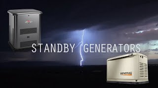 Generac vs Briggs & Stratton Generators 2017