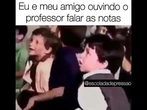 Meme Final De Ano Escolar