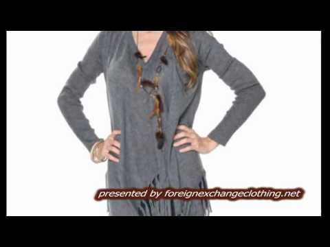 Foreign Exchange Clothes.wmv