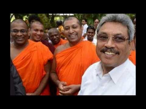 What's happening to buddhism in Sri Lanka -4