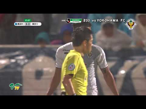 [MATCH MOVIE] VERDY highlights against YOKOHAMA FC