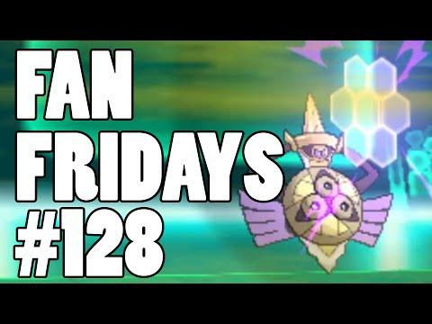 Wi-fi Battle Showcase! Avyeris - Fan Friday #128 VGC Brawl