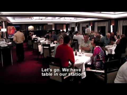 Undercover Boss - Norwegian Cruise Line S2 EP12 (U.S. TV Series)