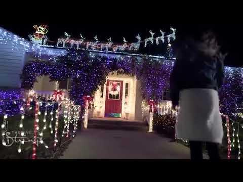Lagu Natal Bahasa Inggris