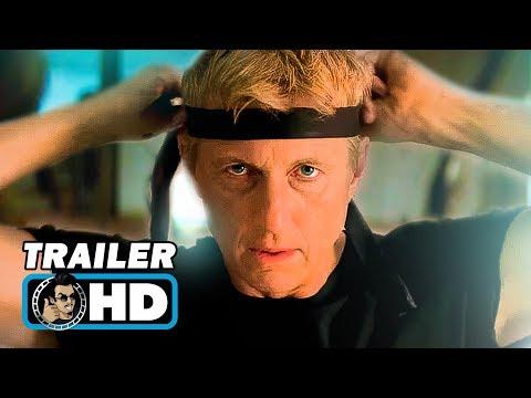 Brian - The Karate Kid Is Back - Cobra Kai Season 2