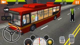 Public Bus Transport Simulator 2018 | Android/ios Gameplay 2018