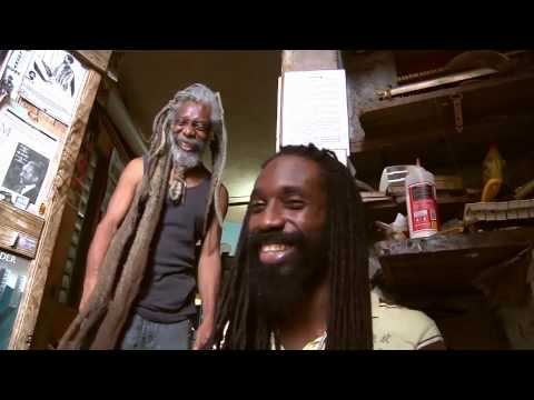 Dia Warrior - Everyday my father Official Music Video (The Defender Of The Roots)