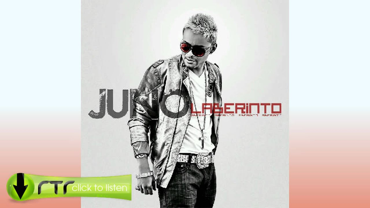 juno the hitmaker mi vida eres tu