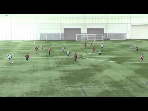 UEFA A Part 2 Video Session - 17  N Philip