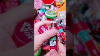 Very Yummy Candy with Fant Flyer, ASMR #shorts