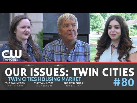 Twin Cities Housing Market
