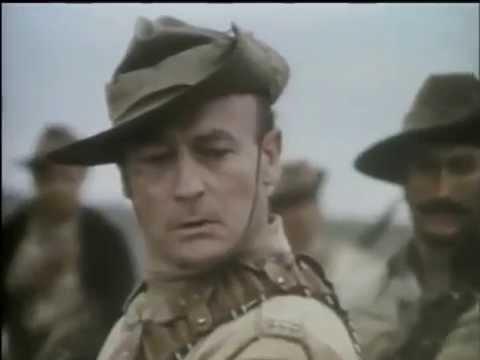 BREAKER MORANT Bruce Beresford / 1980 - Trailer